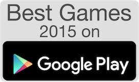 Google Play Best Games of 2015